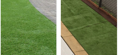 Artificial Grass Quotation Booterstown