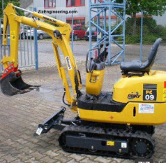 Digger Hire Booterstown