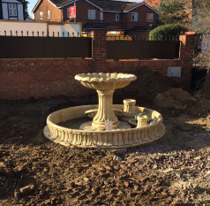 Quote for Pond Design Dublin